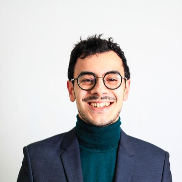 Arnaud de Sousa – #29