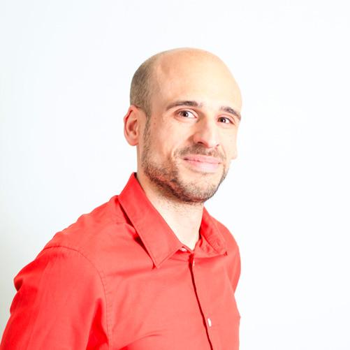 Jérémy Matteucci – #33