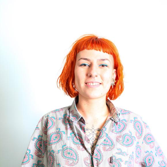 Jéromine Villeger – #36