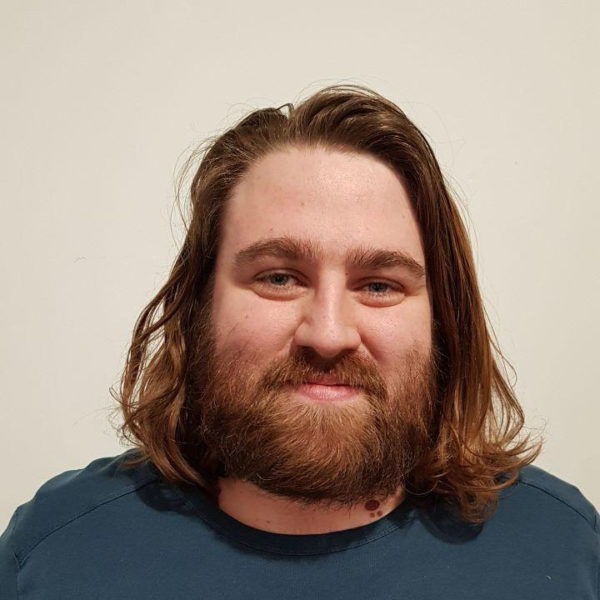 Jonathan Schmitt – #45