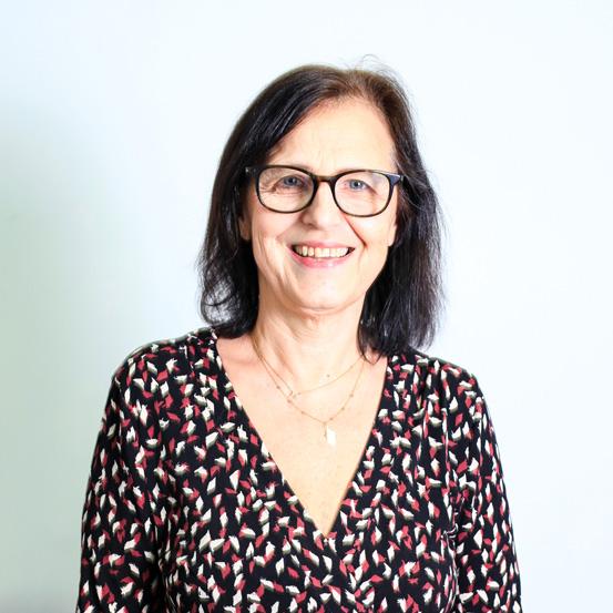 Marie Maréchal – #28