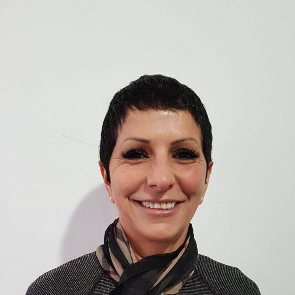 Noura Benhamida – #40