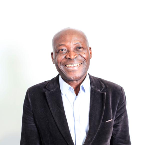 Patrice Nzihou – #21